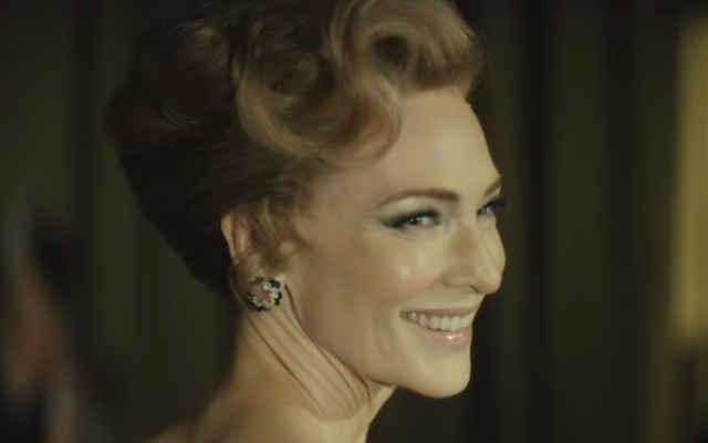 Cate Blanchett có thể làm một loạt bài về Phyllis Schlafly có thể chịu đựng được không?