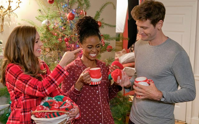 TV'ye özel Noel film maratonunuz için en iyi içecek eşleştirmeleri