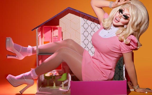 Drag Race Hall Of Famer Trixie Mattel กำลังจะออกทัวร์และเรามีรายละเอียดทั้งหมด