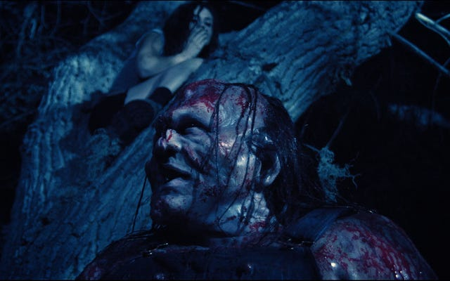 ホラー続編ヴィクター・クロウリーは恐ろしく良い時間のように見えます