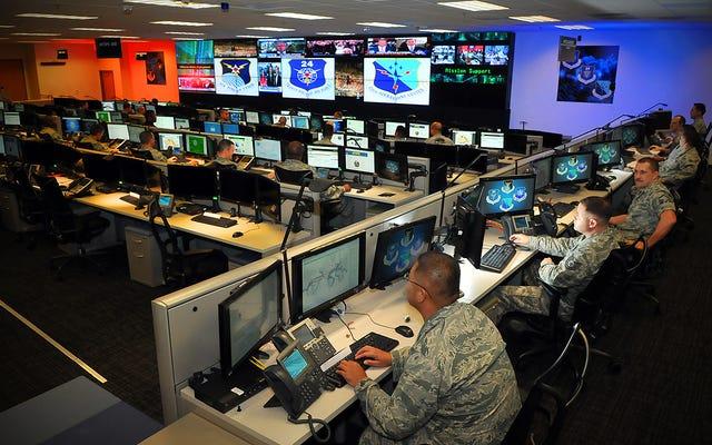 ペンタゴンはISISで大規模なサイバー戦争のストライキを解き放ちます