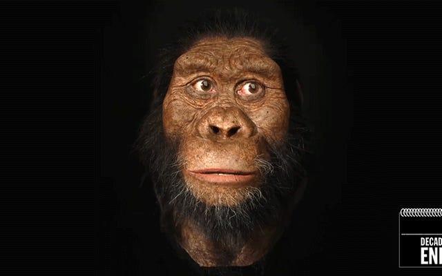 この10年の考古学が、人間の起源について私たちが知っていることをどのように変えたか