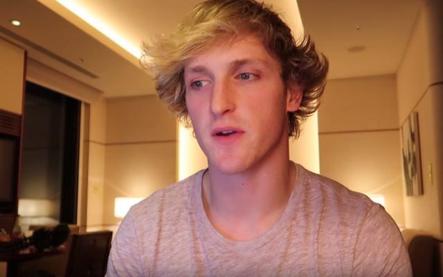 日本の警察は、YouTuberのLoganPaulに死体のある彼のビデオについて質問したい