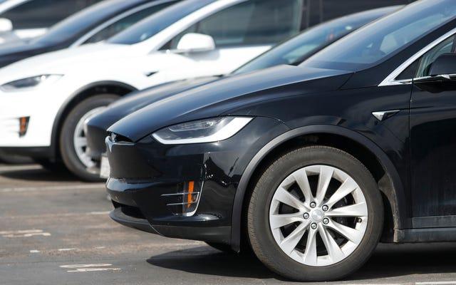 Tesla, finora, sta sopravvivendo