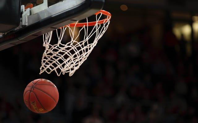 Basketball manquant? Voici sept façons de vous remettre en question sur le terrain