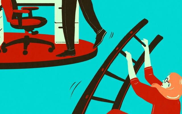 操作的な同僚に対処する方法