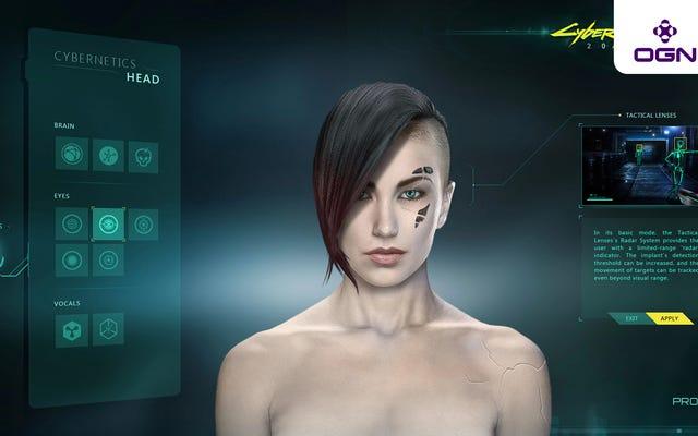 CD Projekt Red ประกาศ 'Cyberpunk 2077' จะมีผู้สร้างตัวละครที่เป็นกลางทางเพศอย่างไรก็ตามทุกคนจะนับถือศาสนาคริสต์