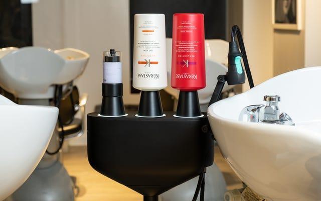 L'Oreal vuole salvare il pianeta cambiando il modo in cui laviamo i nostri capelli