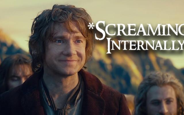 Regardez cette analyse approfondie de tout ce qui ne va pas avec les films Hobbit