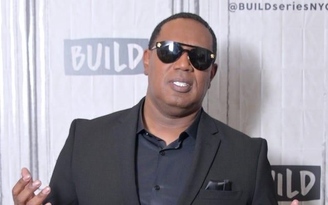 Il Master P riceverà il premio 'I Am Hip Hop' alla cerimonia di premiazione BET Hip Hop 2020