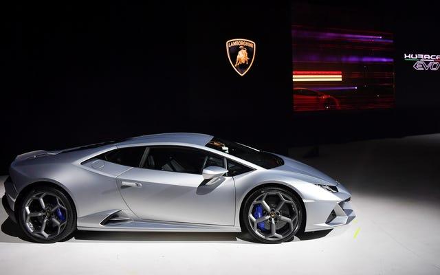 ชายชาวฟลอริดารายงานว่าใช้เงินกู้สำหรับธุรกิจขนาดเล็ก Covid-19 เพื่อซื้อ Lamborghini มูลค่า 318,497 เหรียญสหรัฐฯ