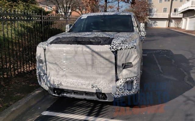 La GMC Sierra HD 2020 podría ser una buena versión de la horrible Chevy Silverado HD 2020