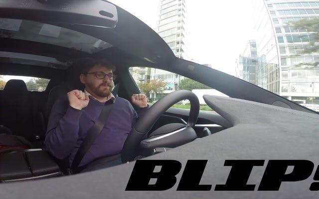 Elon Musk Mengklaim Autopilot Tesla Mengurangi Gangguan Hingga Setengahnya