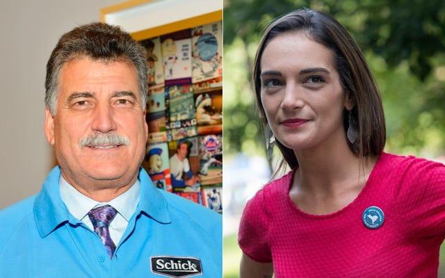 Kandidat Senat Negara Bagian NY Julia Salazar Pernah Terlibat Dalam Sengketa Hukum Yang Aneh Dengan Keith Hernandez Dan Mantan Istrinya