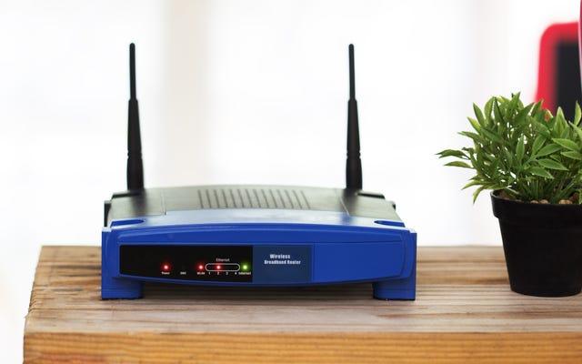 ネットワークを知る、レッスン1:ルーターハードウェア101