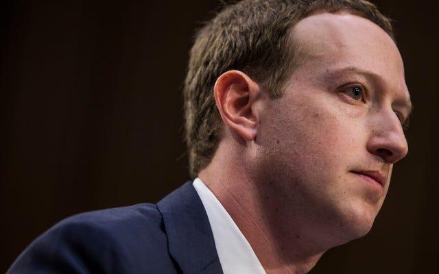 ความพยายามของ Facebook 'ไม่เกือบเพียงพอ' ในการฆ่าล้างเผ่าพันธุ์ - ฉีกขาดเมียนมาผู้สืบสวนของสหประชาชาติกล่าว