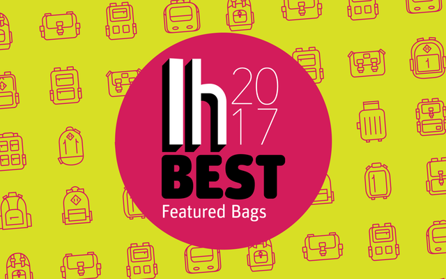 Najlepsze polecane torby 2017