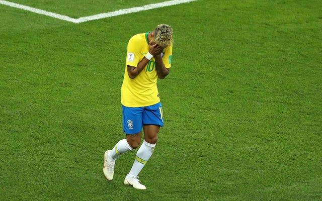 私によると、ワールドカップの最悪のヘアカット