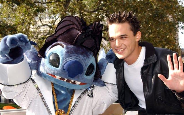 ดิสนีย์บังคับให้เราต้องพิจารณาถึงความน่ากลัวของ Lilo & Stitch แบบไลฟ์แอ็กชัน
