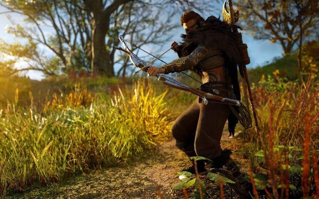 Comment faire fonctionner n'importe quel ennemi dans Assassin's Creed Valhalla