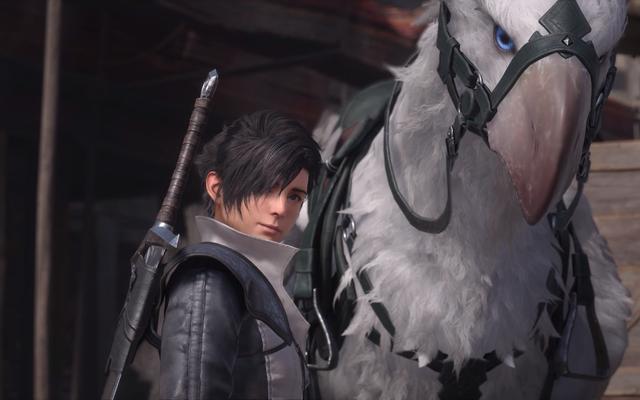 Đoạn giới thiệu của Final Fantasy XVI trông giống như sự kết hợp giữa IX và XII (Và điều đó thật tuyệt!)