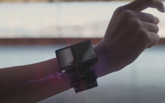 Facebook дразнит футуристические носимые устройства на запястье, которые позволят вам управлять AR с помощью разума