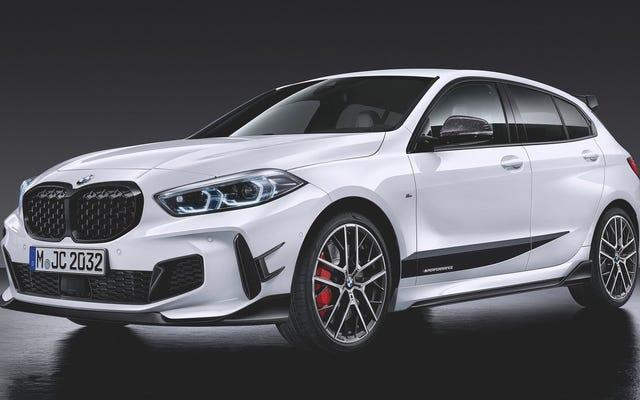 BMW non è nemmeno interessata a M Car Hot Hatchback: rapporto