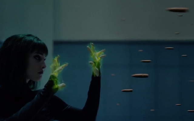 L'ultima svolta di The Gifted sulla storia degli X-Men è deliziosamente a basso budget