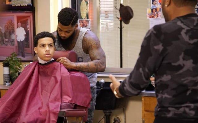Почему вы должны обмануть своего парикмахера