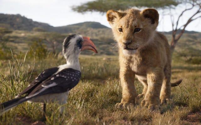 """Bob Iger của Disney xin lỗi một trường học đã bị phạt vì chiếu The Lion King một cách """"bất hợp pháp"""""""