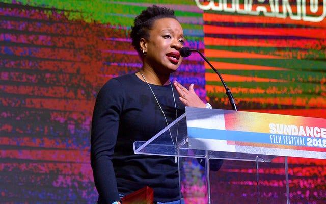 सनडांस 2019: चिनोनी चकुवू ग्रैंड ज्यूरी पुरस्कार जीतने वाली पहली अश्वेत महिला निर्देशक बनीं