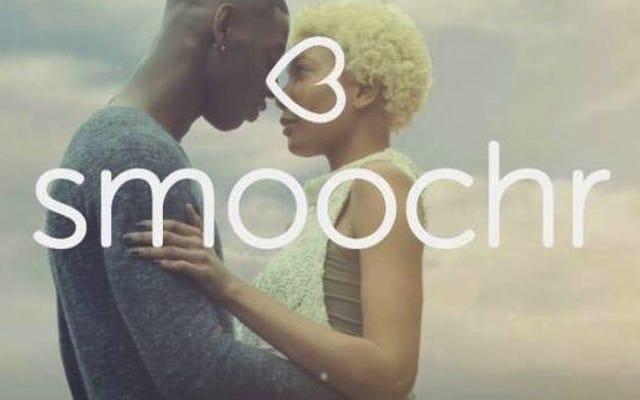 Pro-ColorismSmoochrの出会い系サイトが実際に素晴らしいものである理由を説明