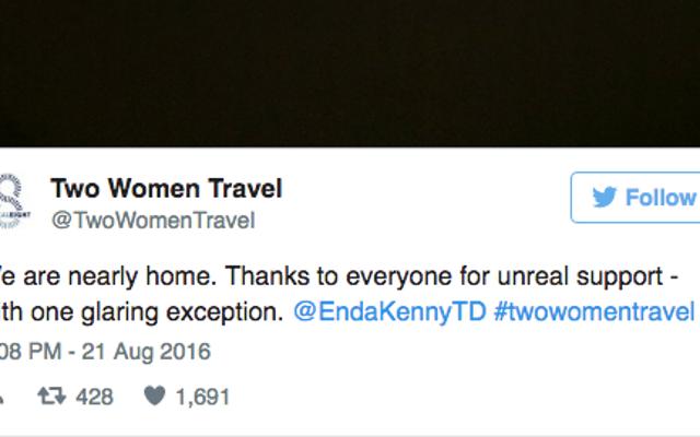 女性ライブツイートアイルランドからイギリスへの旅をツイートして中絶を取得