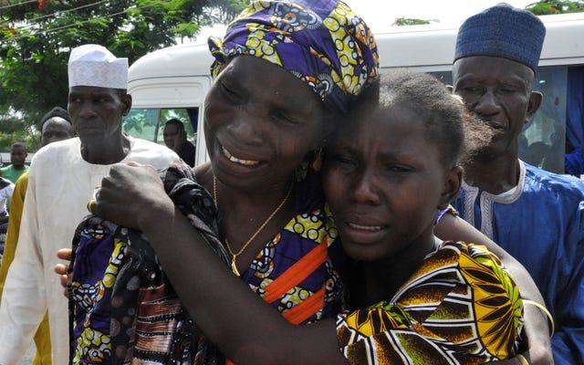 ボコ・ハラムのテロ攻撃で少なくとも21人が殺害され、村が破壊された:報告