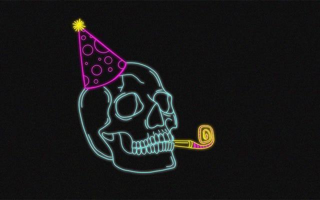 グーグルは、Execが自慢した後、検索でGiphyをNerfしなかったことを誓う「私たちは今お誕生日おめでとう」
