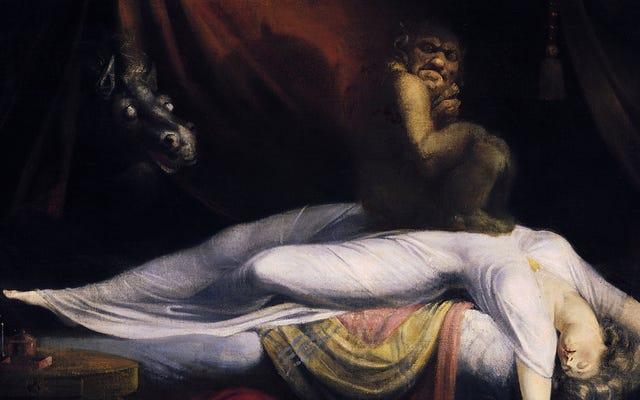 眠らずに暮らすのはどんな感じですか:起きていることで記録を破った学生