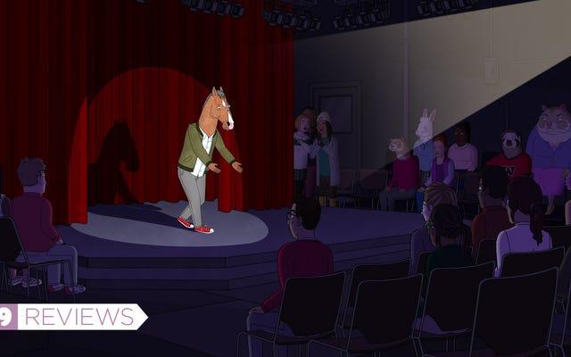 BoJack Horseman ha ottenuto il finale della serie che meritava