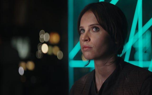 Rogue One คือการผจญภัยสู่ด้านมืดของ Star Wars