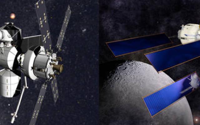 NASAはこれらの6つの新しいプロトタイプ深宇宙ハウスを建設したいと考えています