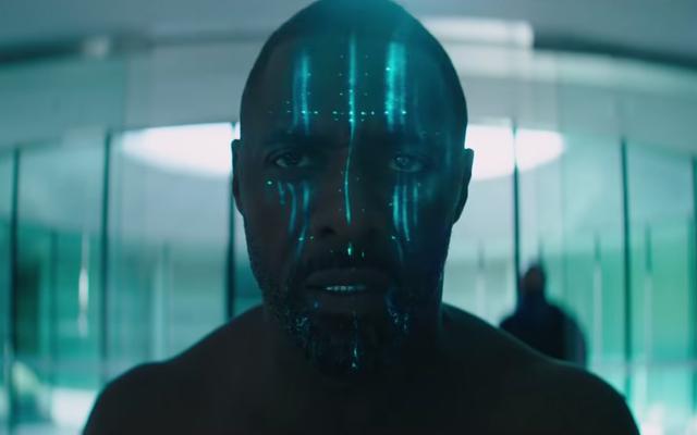 ฟุตเทจ The Hobbs & Shaw CinemaCon อ้างถึงตัวละครของ Idris Elba ในฐานะ Black Superman