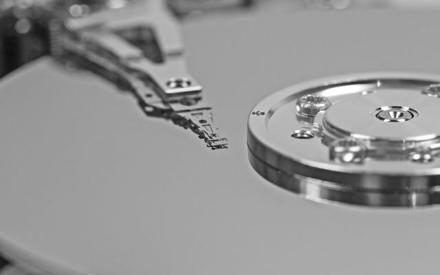 MacriumReflectを使用してハードドライブをバックアップおよびクローン化する
