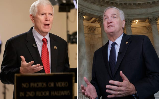 ジェフ・セッションズの上院議員の交代は、おそらくジェフ・セッションズよりも人種差別的だろう