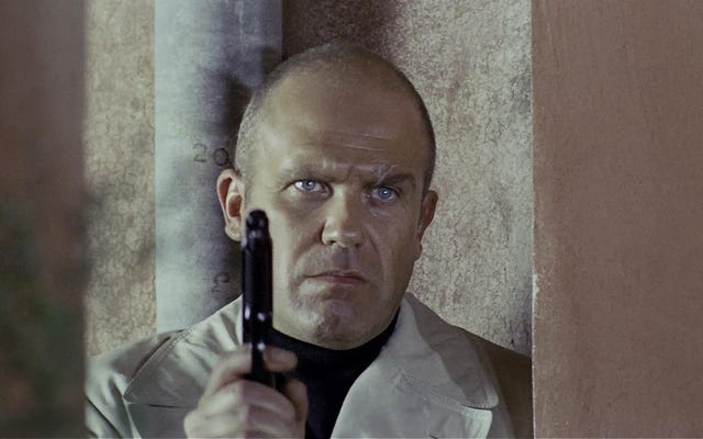 การสืบสวนภาพยนตร์แก๊งสเตอร์คลาสสิกทั่วโลก