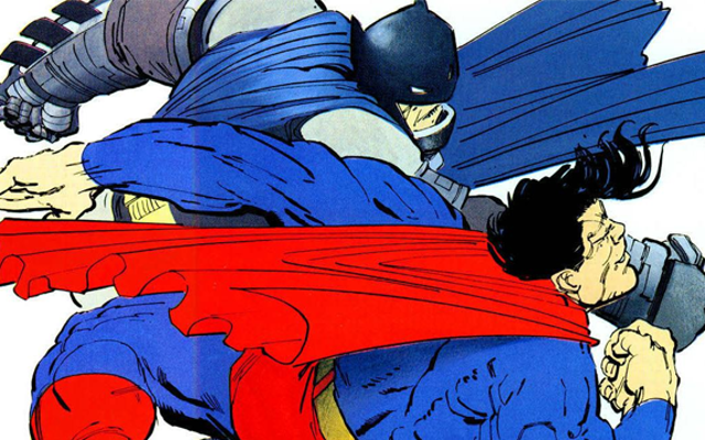 バットマンがクレイジーパワーアーマーを着用したすべての理由