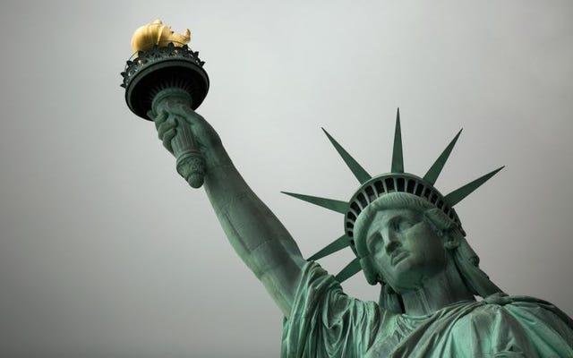 Amerika Birleşik Devletleri göçmenlerden son beş yılda sosyal ağlardaki faaliyetlerini sormayı planlıyor