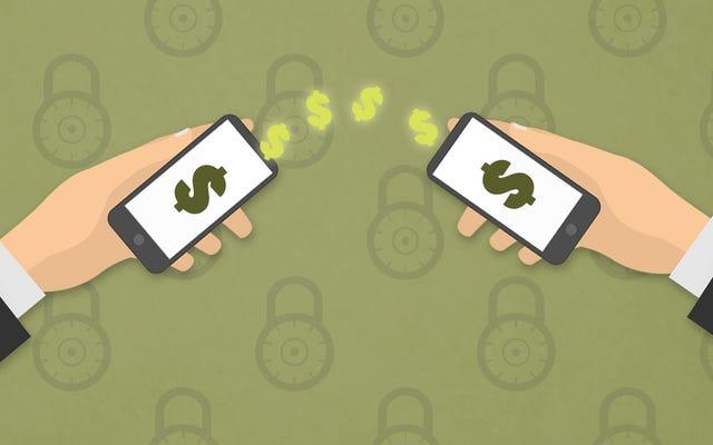 どのオンライン送金サービスが最も安全ですか?
