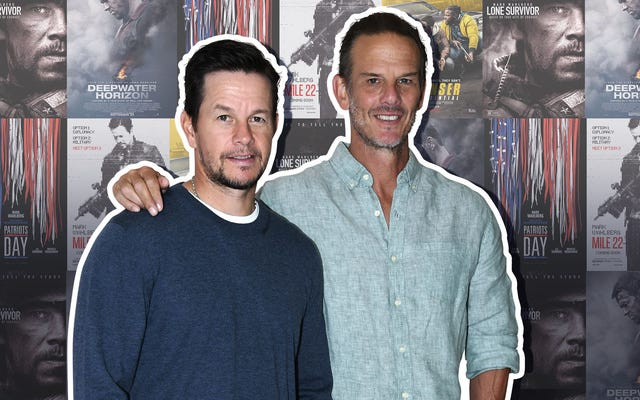 Film Mark Wahlberg dan Peter Berg mendramatisir bencana — dan membuat beberapa film baru