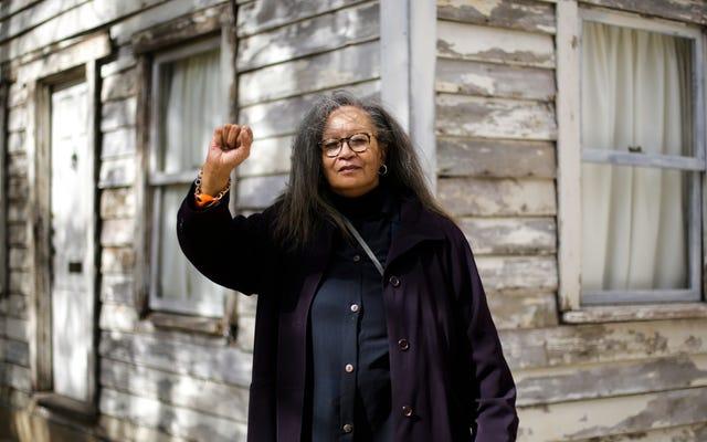 ローザパークスのデトロイトの家の物語は、「そうではなかった北の約束の地」での彼女の人生についての難しい真実を明らかにします