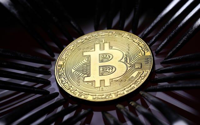 Ohio Akan Menjadi Negara Bagian Pertama yang Membiarkan Bisnis Membayar Pajak Dengan Bitcoin