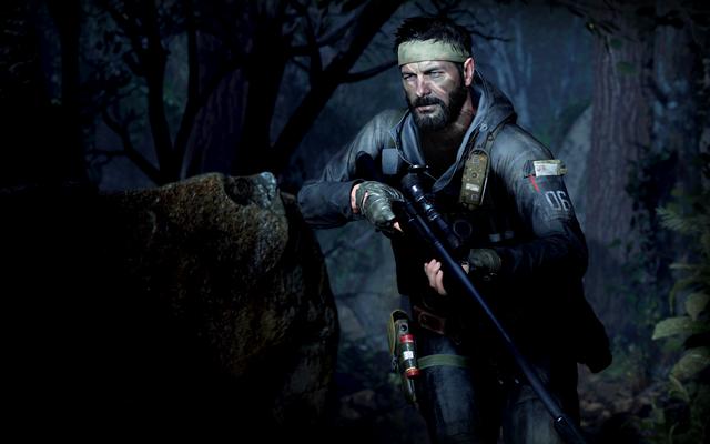 Kampania Black Ops: Cold War da graczom wybór i personalizację